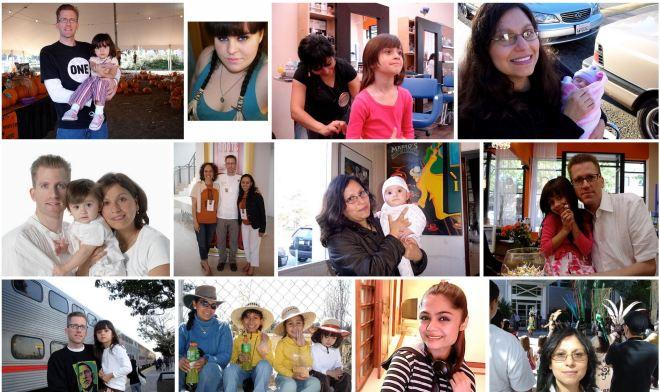Mixed American Life Flickr Set