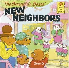 The Berenstain Bears: New Neighbors (Book Review)
