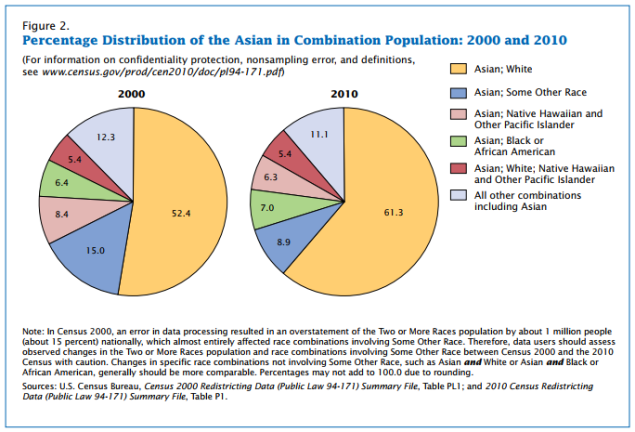 Asian-in-combination-US