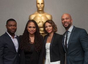 Selma Movie Cast