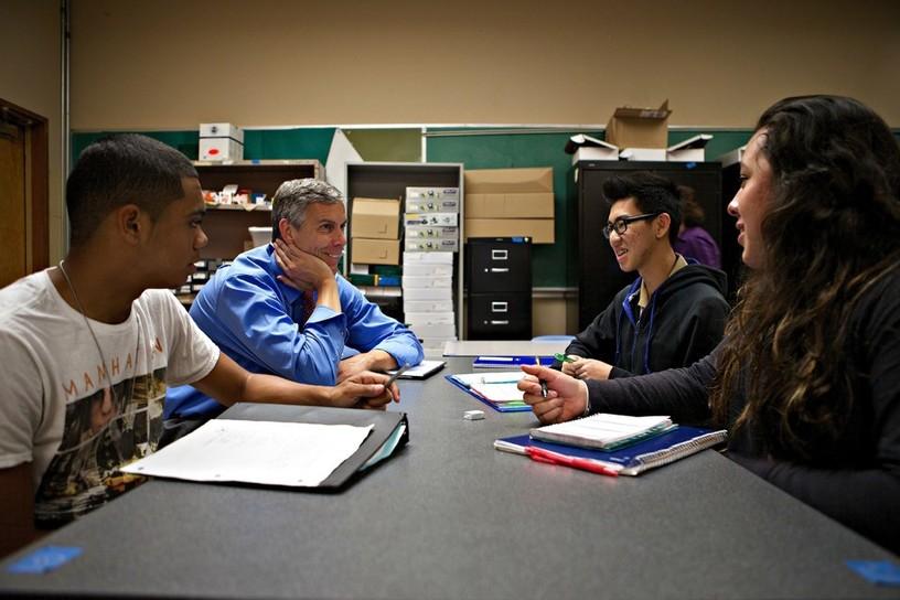 high school law case studies