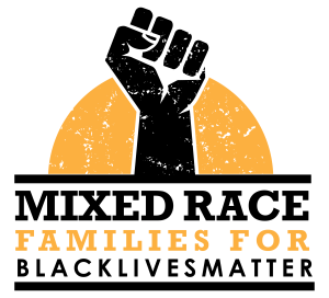 Mixed Race Families for ‪#‎BlackLivesMatter‬  Feel free to share and reuse. Logo created for me by Saiyad Ali  https://www.upwork.com/freelancers/~012795e2f6c0cc43c9